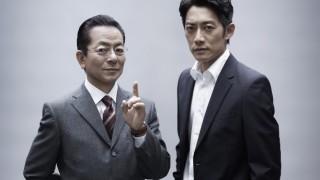 反町隆史のドラマ新相棒 2ch評価と感想…ネット好評の声続々!話題沸騰中!