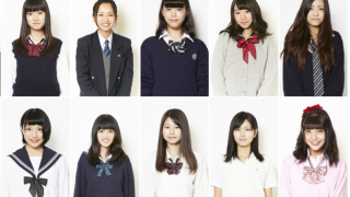 今年の日本一可愛い女子高生候補がこれだ!(画像)全国女子高生ミスコン2015投票はじまる