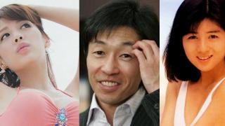 武豊 美馬怜子(りょうこ)アナとの不倫写真がなんか微妙 六本木手つなぎデート激写 一方、妻の佐野量子は20年ぶりのTV出演