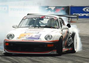 Porsche_drift