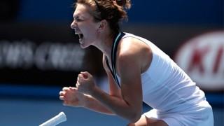 勝つためにHカップバストを捨てた女子テニスプレイヤーが話題(画像有)-シモナ・ハレプ-