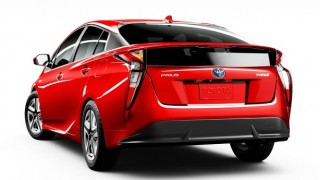 新型プリウスの燃費スゴすぎwwwww 尚、デザインは不評な模様(画像)…トヨタ12月発売 国内初披露