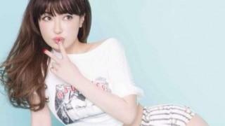 平子理沙さん美しいくびれセクシーショットを披露も2ch荒れる「修正しすぎ」
