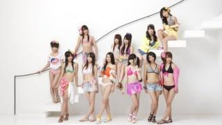AKB48に喧嘩を売ったSUPER☆GiRLS(スーパーガールズ)「顔面偏差値は私たちの方が高い」 それではご覧ください(´・ω・`)