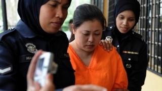 【死刑】マレーシアに大量の覚せい剤を持ち込んだ日本人女性の末路