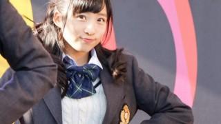 2万年に一人の美少女AKB小栗有以ちゃん13歳 オタクの身を案じて泣きだす(動画有)