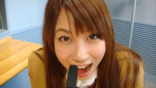 Gカップ乳娘の股間からミサイル! 元SKE48佐藤聖羅 映画『血まみれスケバンチェーンソー』爆谷さゆり役に