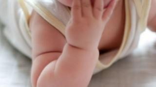 【画像】インド史上最大の赤ちゃんが誕生!!!