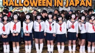 日本のハロウィーンのはしゃぎっぷりを見たアメリカ人の反応