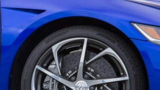 新型ホンダNSX 最高速は307km/h 米国最終スペック発表 ※画像アリ※