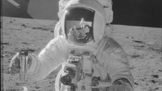 【NASA捏造説終了】アポロ宇宙船が撮影した写真が公開されたけど地球で撮影されたとか言ってるやつ息してる?