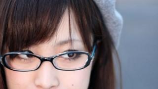 メガネ女子のかわいらしさは異常 ※画像40枚※