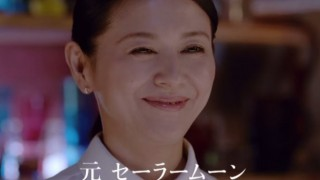 元セーラームーン小泉今日子 ソフトバンクCMにファン激おこ非難!(動画有)…ソフトバンクCM MOON RIBAR