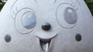 お願い!返して!可愛すぎる浦和うなこちゃんの石像が公園から盗まれる(画像アリ)…埼玉 別所沼公園
