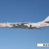 中国軍爆撃機など11機が沖縄付近に出現 航空自衛隊戦闘機がスクランブル
