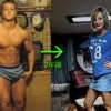 男性から性転換した美女たち…性転換手術を受けた水着姿の美男美女トランスジェンダーカップルが話題(画像)