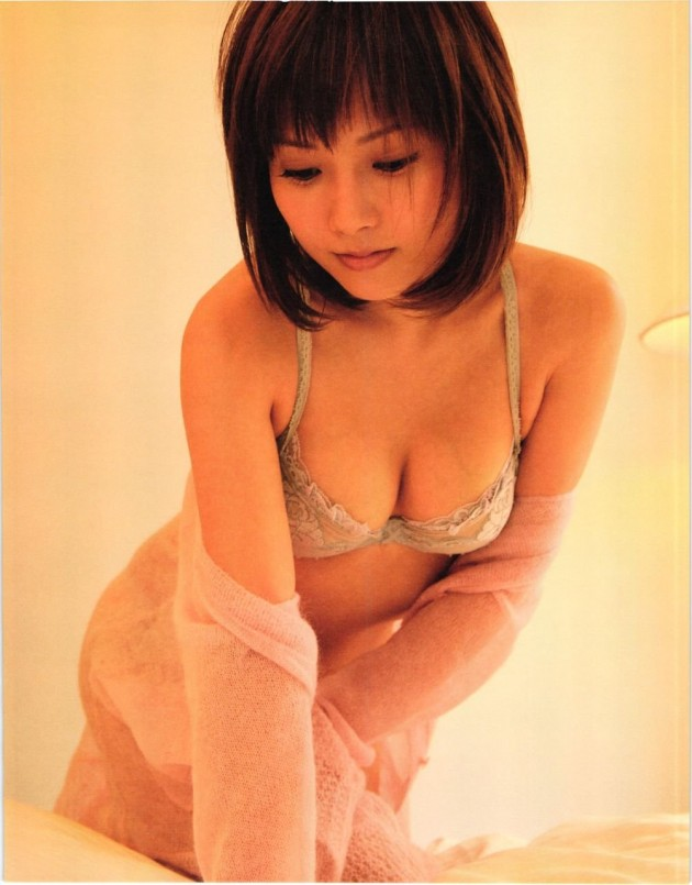 Abe Natsumi, Photobook-277613