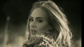 アデル新曲「ハロー」発売1週で視聴回数6000万回の超ヒットPV映像がこちら…約5年ぶりとなる新作『25』11月20日発売!