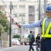めっちゃ仕事を楽しんでる交通誘導員が話題に(動画)誘導棒の振り方がカッコ良すぎワロタwwwww