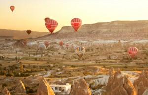 slide-トルコ-カッパドキア気球