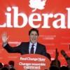 カナダ新首相がイケメンな件(画像)…カナダで政権交代、自由党ジャスティン・トルドー党首が新首相