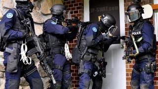 パリでテロがあったし日本のテロ対策部隊について語る…