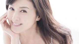 藤原紀香さん44歳 いい歳して出来ちゃった結婚か…片岡愛之助さんとの四十路子作りに成功の噂