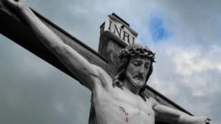 仏パリ無差別テロ混乱の最中イエスキリストが再降臨したと話題に(画像)