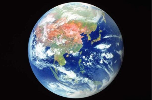 1億年後の日本はこうなるwwwww ※画像あり
