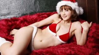 もうすぐクリスマス!サンタコスプレしたお姉さん達からクリスマスプレゼントですお(画像)