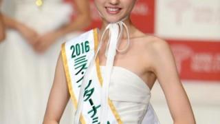 山形純菜(実践女子大3年)さんがミス・インターナショナル日本代表に選出!2ch「整形センサーに反応有り!」…日本一可愛い女子大生