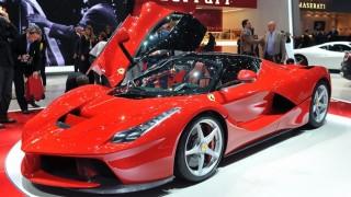 一番安いフェラーリは? フェラーリ買うのに用意しなきゃいけない最低金額
