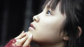 【画像】横顔が美しい女の子