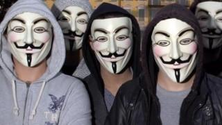 アノニマス 本日ISISへ大規模攻撃を宣言 …ハッカー集団参加者を募り一斉攻撃を呼び掛け 12月11日