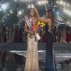 これは可哀そう・・ ミス・ユニバース世界大会で優勝者を間違えるハプニング(動画)