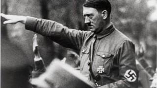 ヒトラーの描いた絵ってそこそこ良いよな →画像