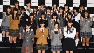 欅坂46 長濱ねるキス写真流出 結成したばかりのアイドルグループ1か月ぶり2度目のスキャンダル