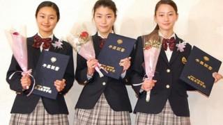 美男美女ぞろい堀越高校芸能科のクラス写真に嫉妬不可避