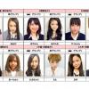 女子高生ミスコン2015-2016 日本一カワイイ女子高校生たち12人インタビュー動画と画像