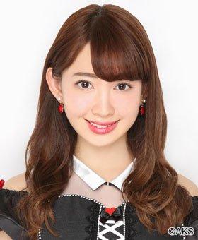 2015年AKB48プロフィール_小嶋陽菜
