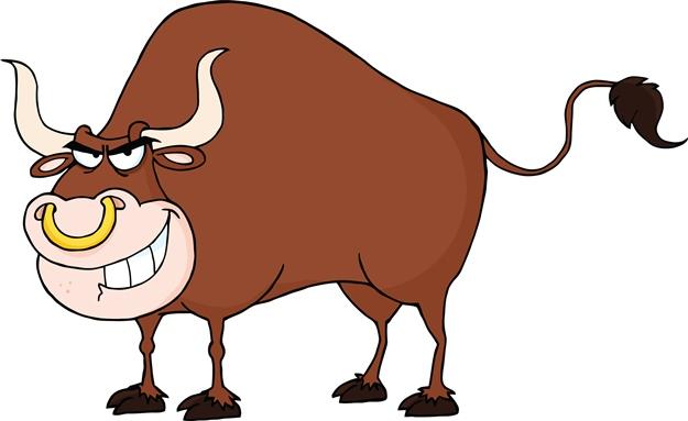 世界最強かもしれない牛をご覧ください(画像)