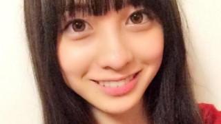橋本環奈ちゃん胸の成長の歴史(画像)完全無欠の美少女へ進化中!