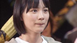 能年玲奈 vs 広瀬すず 能年玲奈ちゃん9か月ぶりのお仕事で公開処刑(画像)