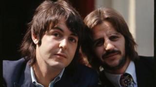 本物のポール・マッカートニーは1966年に交通事故で死亡していた リンゴ・スターが告白!?