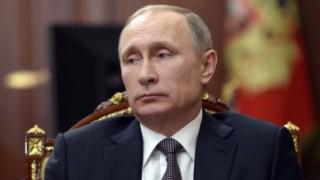 プーチン大統領 「核ミサイル投下ありうる 」対テロで核使用の可能性に言及 2ch「いよいよ核戦争か!?」…ロシア