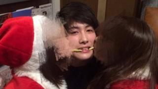 加藤凌平選手のハーレムキス画像流出のその後 お母さんに怒られたwwwww