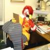 英語を話せない日本人を笑いものにする動画が炎上 マクドナルドにイタズラ電話