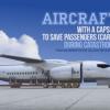 究極に安全な飛行機キタ━(゚∀゚)━! ※画像・動画※ 航空エンジニアが安全性を飛躍的に高めるシステムを提案