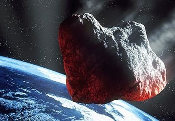 隕石衝突による死者数がヤバいwwwwwwwwwww