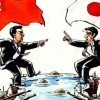 日本と中国の戦争をアメリカがシミュレーションした結果がヤバい・・・ 1日目:日本の右翼活動家が尖閣諸島で中国を挑発 / 米ランド研究所シミュレーション公開